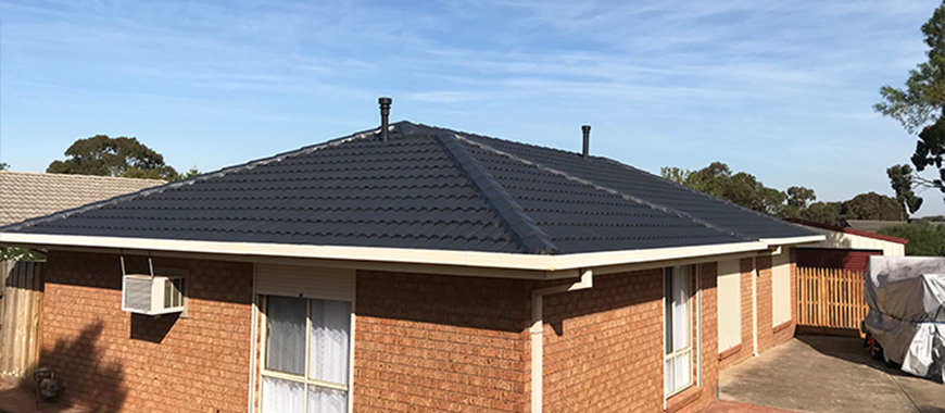 TILE ROOF RESTORATIONS